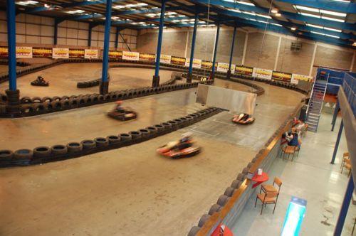 Go Karting West Midlands >> Teamworks Karting Group, Birmingham | 74 reviews | Go ...