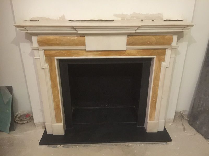 Fireplace Design fireplace company : Fireplace Restoration - Fireplace Repair Company in Upper Norwood ...