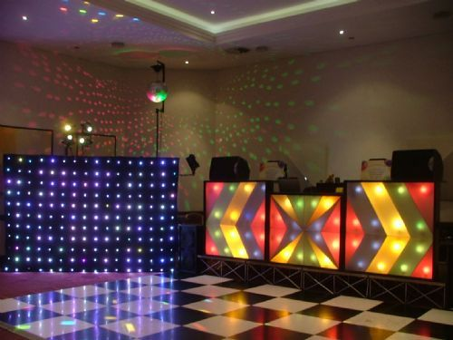 Rotation Roadshow - Mobile Disco in Ashford, Kent (UK)