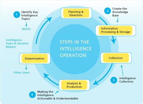 business intelligence in a corporate environment