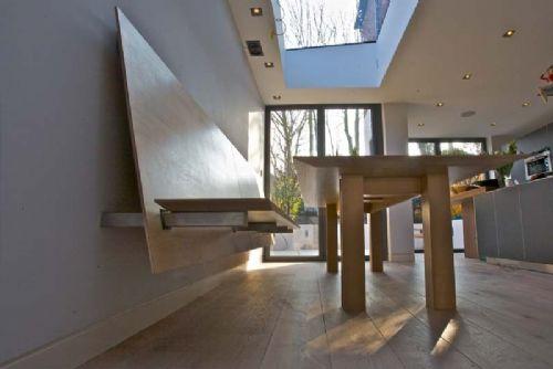 Poshrob Ltd London 1 Review Cabinetmaker Freeindex
