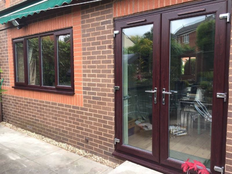 Glasses Frame Repair Birmingham : Fenestra Building Services - Double Glazing Company in ...