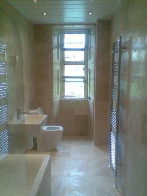 Fps Bathrooms Bathroom Fitter In Glasgow Uk