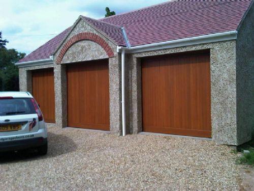 Fenland Garage Doors Ltd Downham Market 1 Review Garage Door