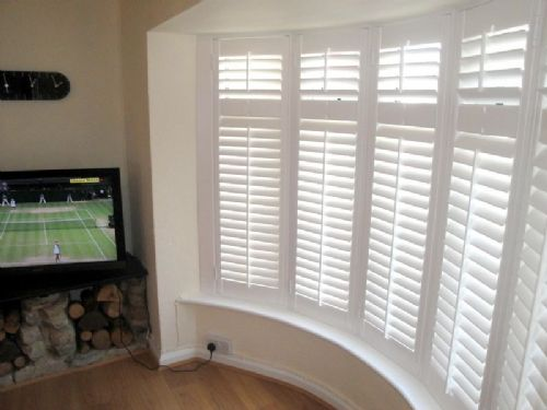 West Country Shutters Taunton 9 Reviews Window Blinds