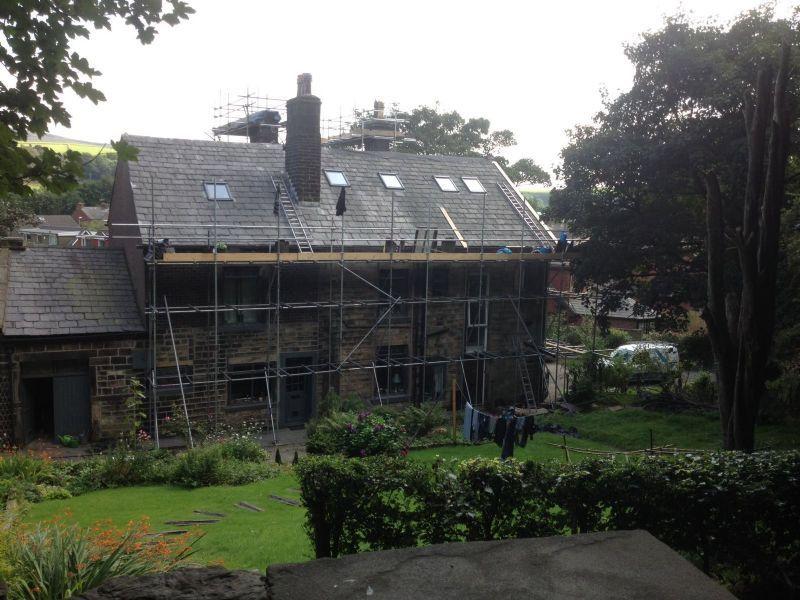 James W Roofing Ltd Oldham 20 Reviews Roofer Freeindex