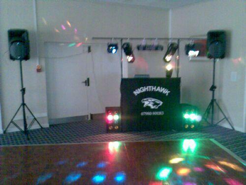 nighthawk mobile disco  u0026 karaoke  bridgwater