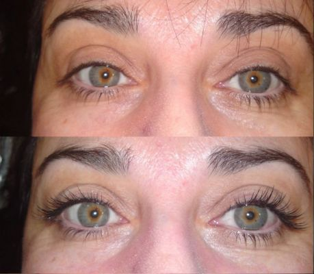 Designer Lashes - Eyelash Extensions Specialist in Marylebone ...