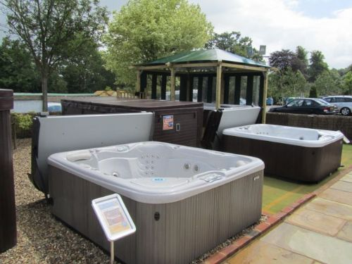 Hot Tub Barn Home And Garden Company In Knockholt