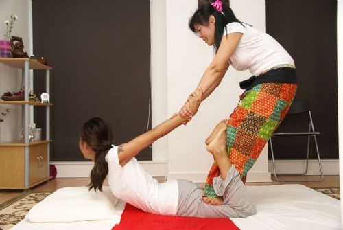 thai horor massage gnesta