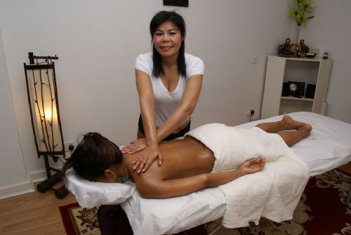 gratis er sabai thai massage
