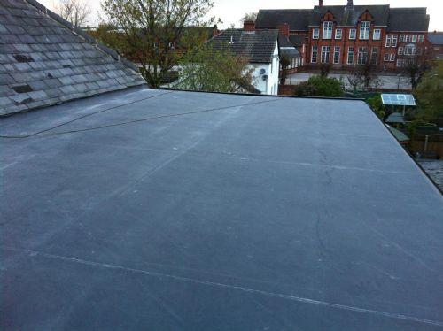 Rain Defence Roofing Ltd Nottingham 74 Reviews Roofer