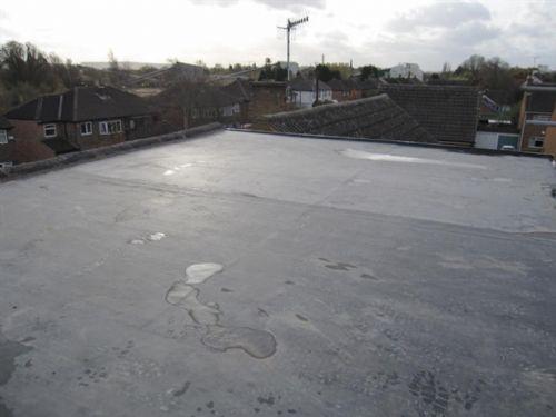 Rain Defence Roofing Ltd Roofer In Nottingham Uk