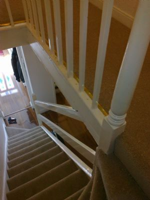 Adrian Dowdall Carpet And Vinyl Fitting Specialist Barry