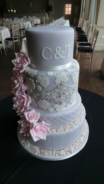 pink cake box wedding cakes no 82 cake studio lincoln 2 reviews wedding cake 18570