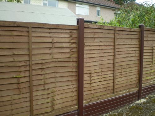 Cj Fencing Harrogate 116 Reviews Fencing Contractor
