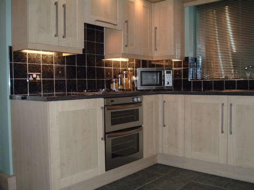 Kitchenwise Liverpool Ltd Kitchen Fitter In Huyton Liverpool Uk