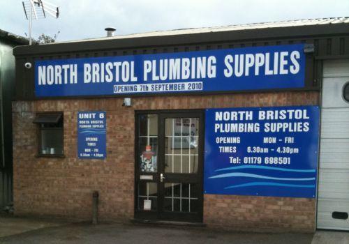 North Bristol Plumbing Supplies Bristol 4 Reviews