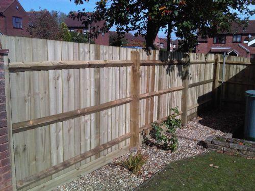 Greenfields Property Maintenance Ltd Milton Keynes 5