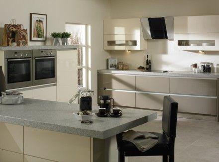 Modern Kitchen Makeovers modern kitchen makeovers - kitchen designer in halesowen (uk)