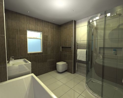 Balinea ltd bathroom designer in east farleigh for Bathroom designs kent