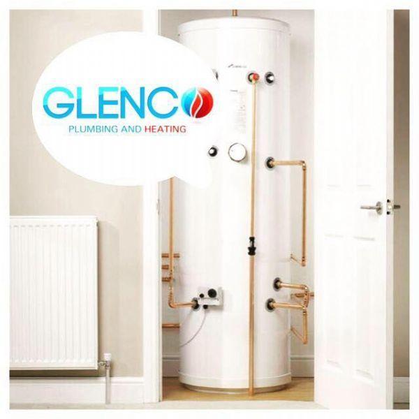 Glenco Plumbing And Heating Milton Keynes 92 Reviews