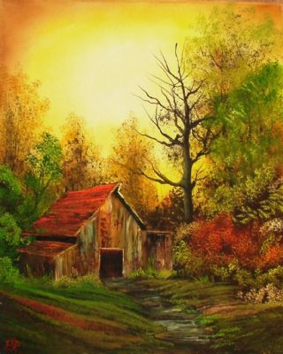 Bob Ross Painting Classes With Paul And Terri Worthing 19 Reviews