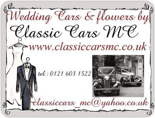 Classic Cars Mc Birmingham Wedding Organiser Freeindex