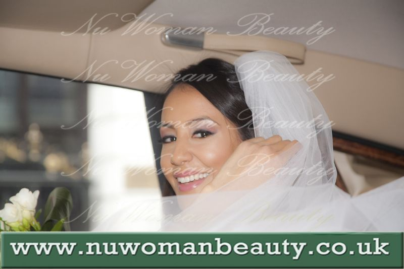 Nu Woman Beauty Wedding Hair And Makeup Artist In The City