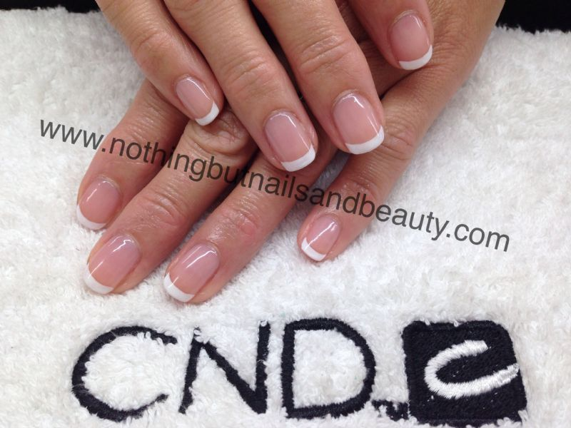 Nothing But Nails & Beauty - Nail Technician in Bury (UK)