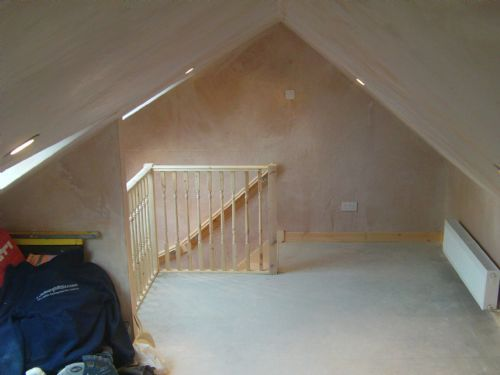 Edinburgh & Fife Attic Conversions, Dunfermline | 46 reviews | Loft Conversion Company - FreeIndex