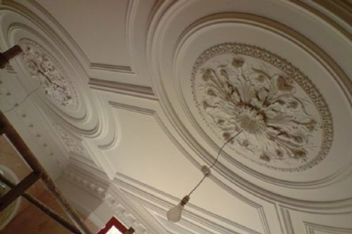 Victorian Ceiling Decoration My Web Value