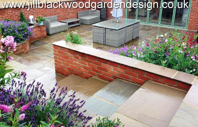 Jill Blackwood Garden Design, Swindon | 4 reviews | Garden ...