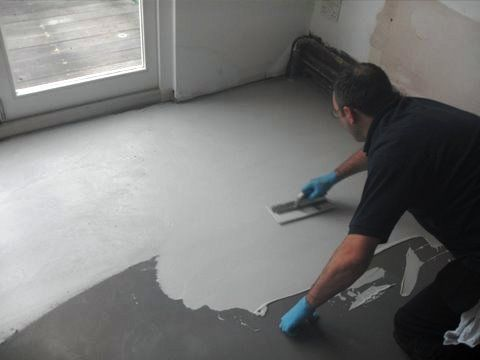 Top Floor Smw Ltd Ilkeston Concrete Flooring