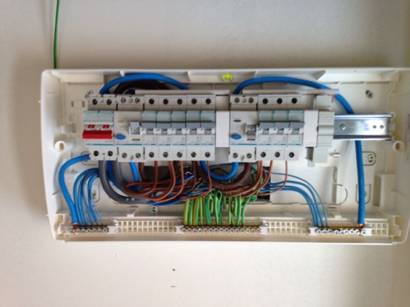 Spence Elec Clacton On Sea 1 Review Electrical