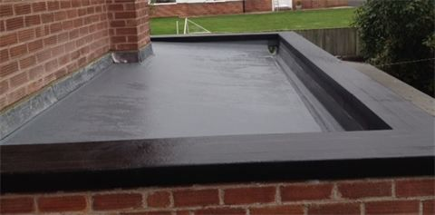 Fibretechs Fibreglass Roofing Supplier In Newent Uk