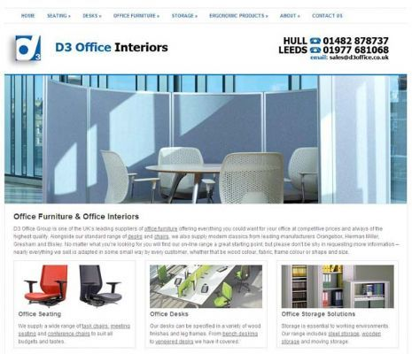 d3 office. With D3 Office