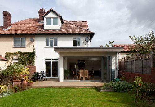 Grazebrook Architects Ltd Architect In Bristol Uk