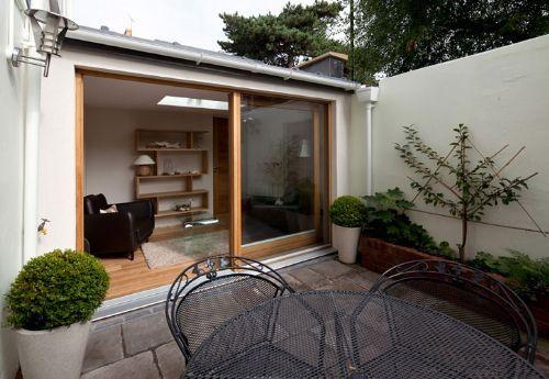 Grazebrook Architects Ltd - Architect In Bristol (UK)