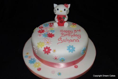 Birthday Cake Makers Birmingham Uk
