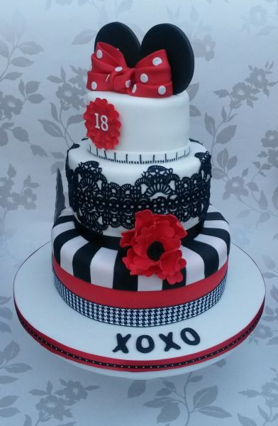 Sugar Cloud Cakes Cake Designer in Haslington Crewe UK