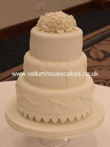 Wedding Cake Prices Newcastle
