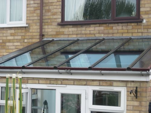 Conservatory Roof Conversion >> Kingfisher Windows, Doors and Conservatory Roofs - Conservatory Maintenance and Repair Company ...