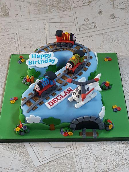 Novelty Cakes Gloucester 1 Review Cake Designer