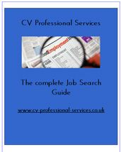 cv writing service colchester