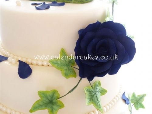 Cake Decorating Job Leeds : Calendar Cakes - Cake Maker in Leeds (UK)