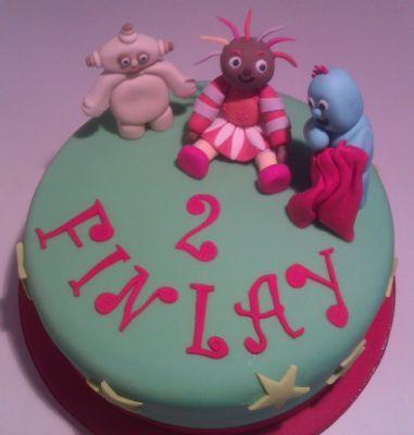 Deborah Sykes Cakes Cake Maker in Rothwell Leeds UK