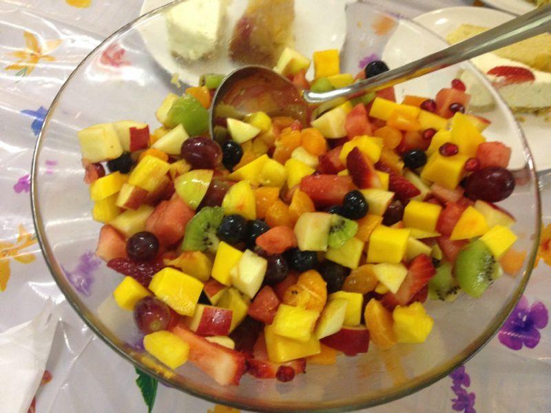 Caribbean Catering: Trini Caribbean Catering, Waltham Abbey