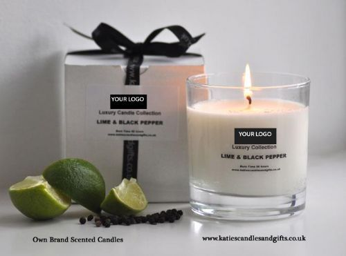 Katies candles and gifts manufacturing company in linton for Best scented candle brands