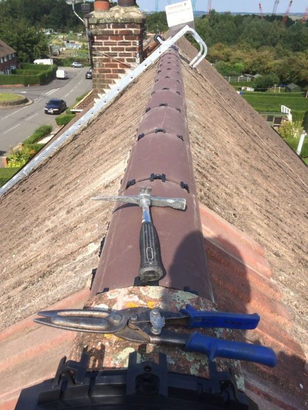North Star Roofing Amp Property Maintenance Roofer In